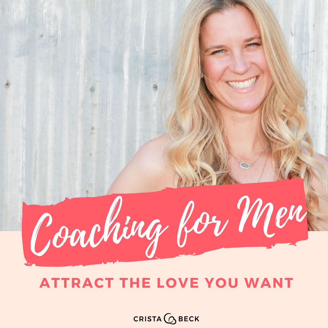 dating coaching for men