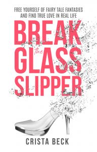 Break The Glass Slipper Book Cover